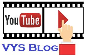 VYS Blog